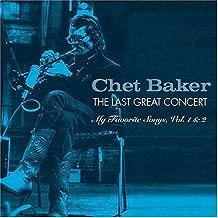 Last Great Concert: My Favorite Songs 1 & 2