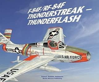 F-84F/RF-84F Thunderstreak - Thunderflash