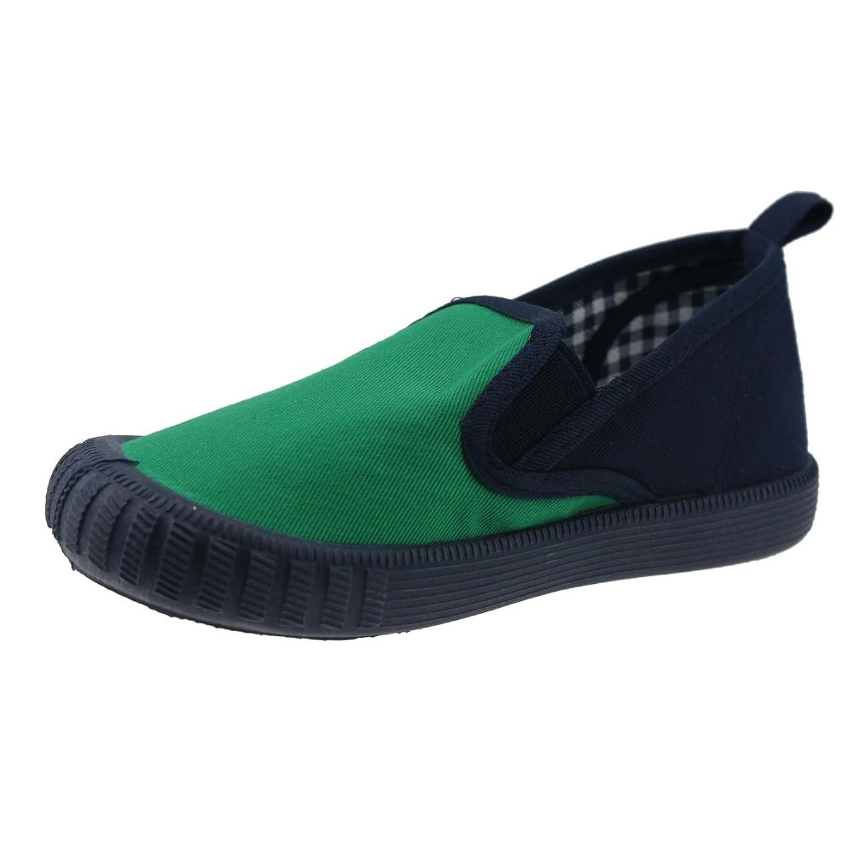 [Smallt] 子供男の子女の子キャンバスFahionスニーカーランニング靴