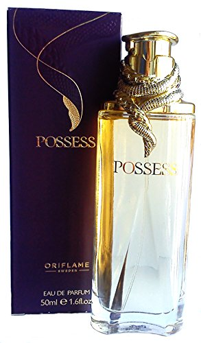 ORIFLAME Possess Eau De Parfum Natural Spray Für Damen 50ml - 1.6oz