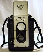 Vintage Argus Seventy-Five Camera w/Argus 75mm Lumar Lens