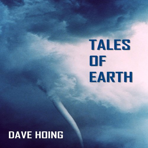 Tales of Earth audiobook cover art