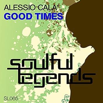 Good Times (Original Mix)