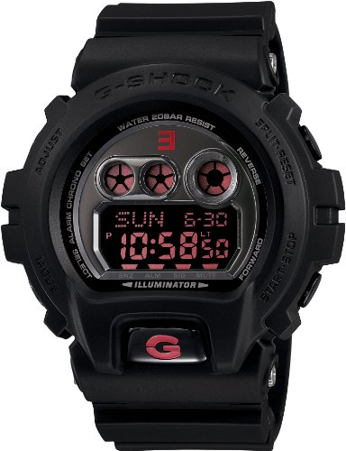 CASIO G-SHOCKxEMINEM COLLABO (30th LIMITED) GD-X6900MNM-1JR (JAPAN IMPORT)