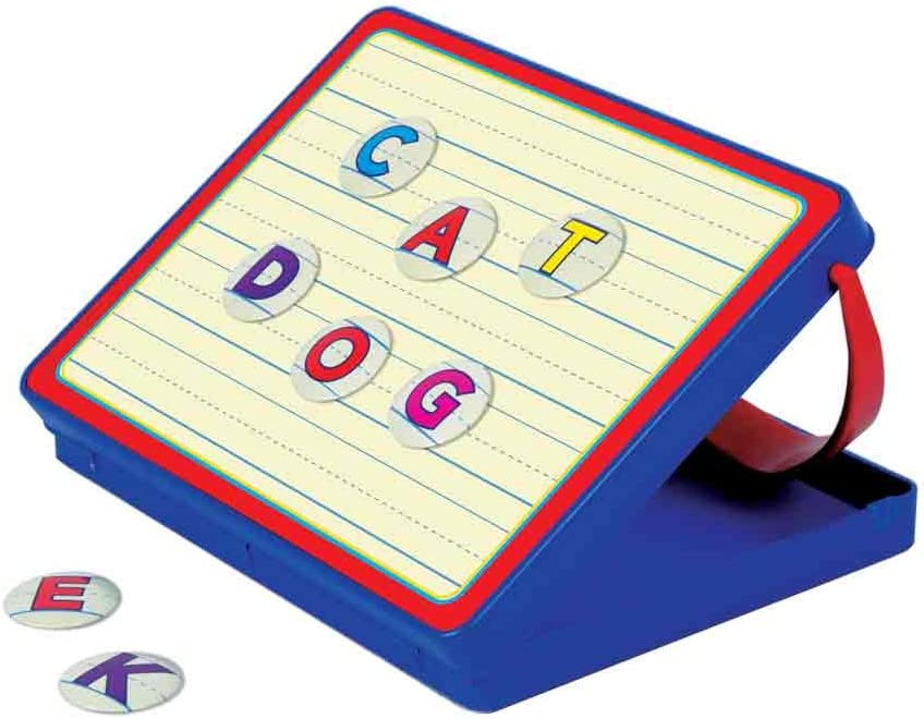 trend rank Schylling Magnetic Columbus Mall Play and Go Set Tin ABC