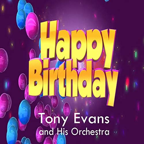 Tony Evans And His Orchestra