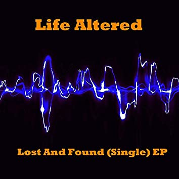 Lost and Found (Single) EP