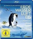 Erde Wasser Luft Eis [Blu-ray]
