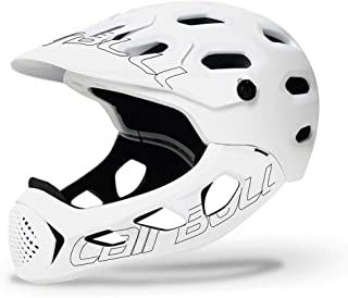 XiuFen Mountain Cross-Country Bicycle Full Face Helmet Extreme Sports Safety Helmet