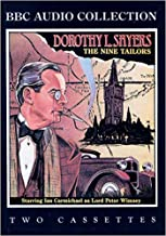 Dorothy L. Sayer: The Nine Tailors : A Lord Peter Wimsey Mystery (Bbc Mystery Series/2 Cassettes)