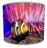 Premier Lighting 30cm Marine Aquarium Fish Lampenschirme13 Für eine Deckenleuchte