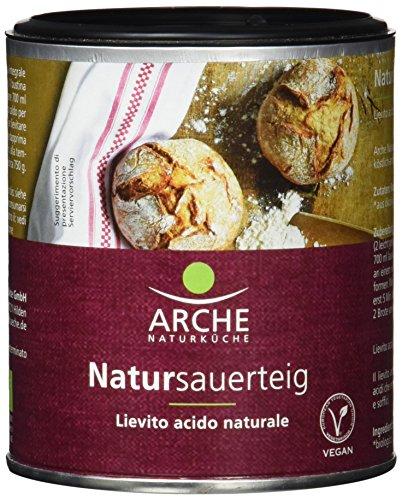 Arche Natursauerteig 125g Bio Backzutat (1 x 125 g)