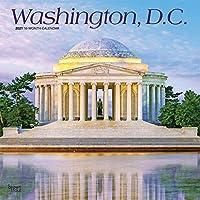 Washington, Dc 2021 Calendar
