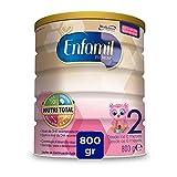 Enfamil Premium 2 - Leche infantil de Continuacion para Lactantes bebés de 6 a...