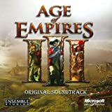 Age of Empires III - Original Video Game Soundtrack [CD+DVD]