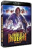 El Foso de la Muerte BD 1989 The Dead Pit [Blu-ray]
