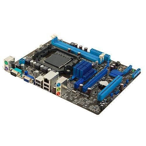 ASUS M5A78L-M LX3AMD 760G Socket AM3+ Micro ATX