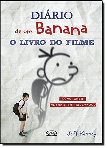 Diário de um banana: o livro do filme