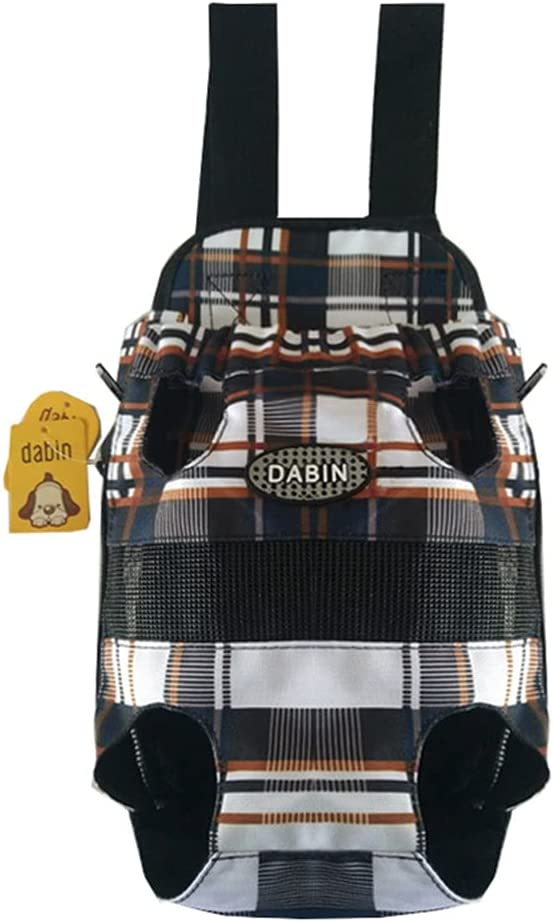 Emilykylie Dog 2021 spring and summer new Carrier Backpack Legs Pet Out Ha Discount is also underway