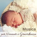 Musica per Neonati e Gravidanza - Rumore Bianco per Far Addormentare i Bebè