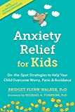 Anxiety Reliefs