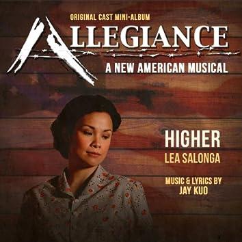 Higher (Allegiance)