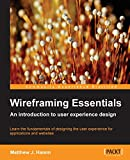 Wireframing Essentials Cover Thumbnail
