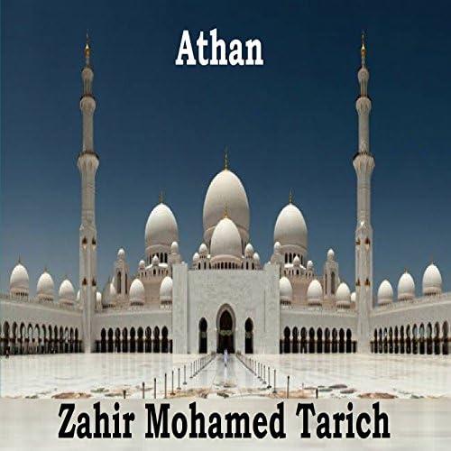 Zahir Mohamed Tarich