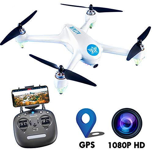 The Outlaw Se GPS Drone with Camera | 1080p HD 5G WiFi Photo & Video...