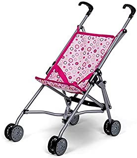 Amazon.es: 3-4 años - Cochecitos / Muñecos bebé y accesorios ...