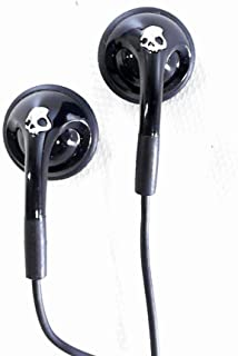 Skullcandy Fix Ear Buds, Black