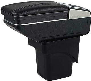 für Focus 2 Mk2 2005 2011 Armlehne Mittelkonsole Aufbewahrungsbox Mit Aschenbecher und Getränkehalter