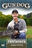 Gun Dog Puppy Training: Retrievers DVD