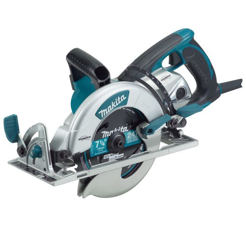 Makita 5377MG 7-1/4' Magnesium Hypoid Saw