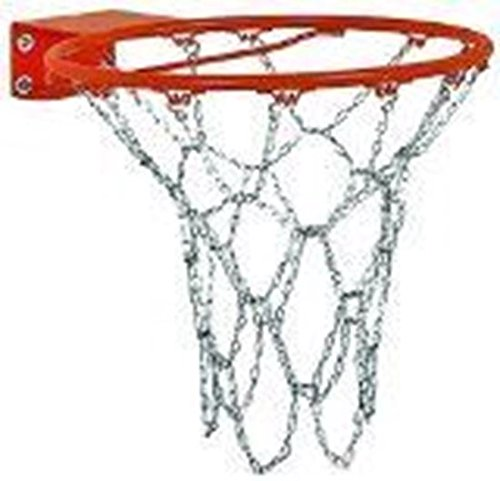 Markwort Metal Chain Basketball Net