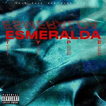 Esmeralda Type