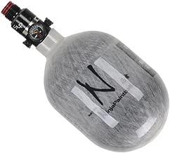 Ninja Paintball Pro V2 SLP Carbon Fiber Compressed Air Tank Sizes