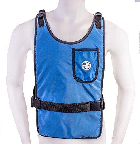 AllTuff Self Charging Cooling Vest
