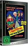 Onkel George und seine Mörder - Limited Edition auf 1200 Stück - Filmclub Edition # 81