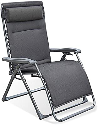 Amazon Com Westfield Outdoor Xl Mesh Zero Gravity Lounge