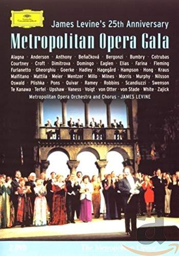 Levine - Metropolitan Opera Gala