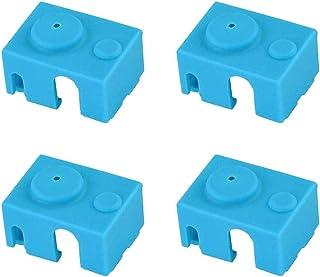 3Wthings Plated Copper Bloque de calor para impresoras 3D E3D V6 PT100