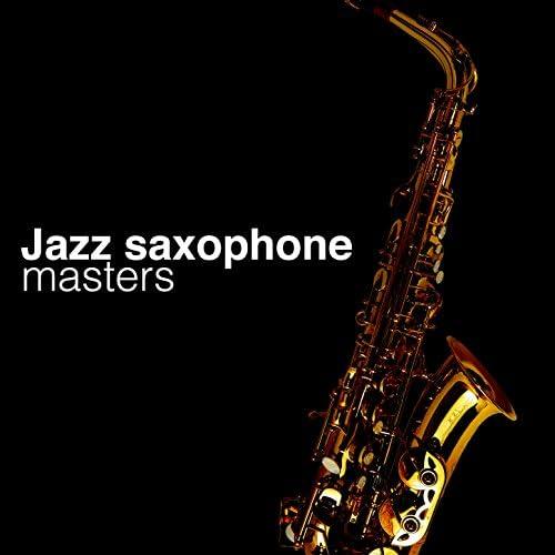 Jazz Saxophone, New York Lounge Quartett & Sax for Sex Unlimited