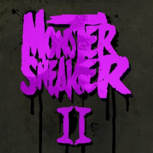 Monster Sneaker