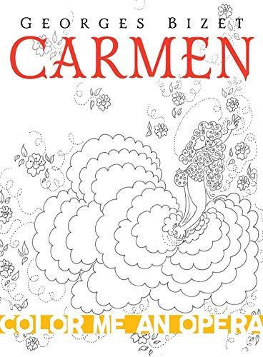 Carmen (2) (Color Me an Opera)