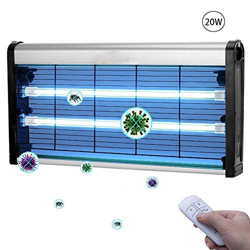 EnweLampi UV-C Ozono Lámpara