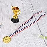 Zoom IMG-2 vicasky 32 pezzi di trofei