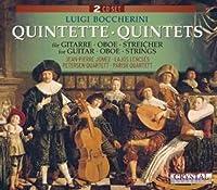 Boccherini: Quintette/Quintets
