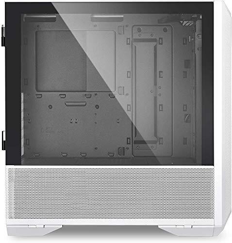 LAN2MRW LANCOOL II Mesh RGB Blanco LAN2MRW Vidrio Templado ATX Case - Color Blanco - LANCOOL II Mesh RGB Blanco… 9
