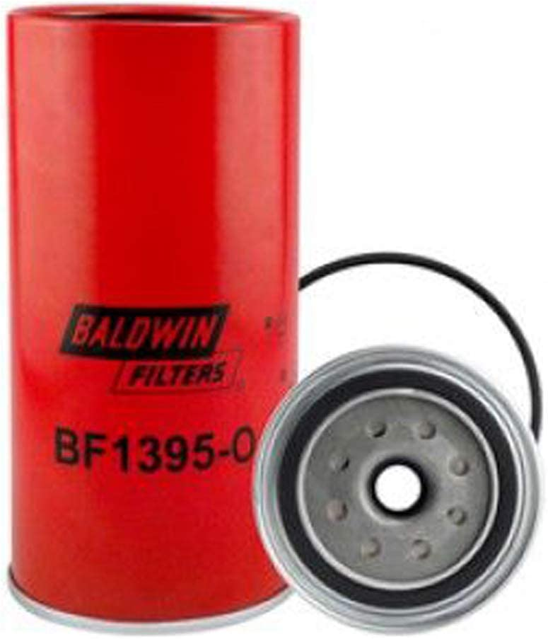 Baldwin Filters BF1395-O Heavy Duty 3 Fuel Water Cash special price Recommended Separator 8-19